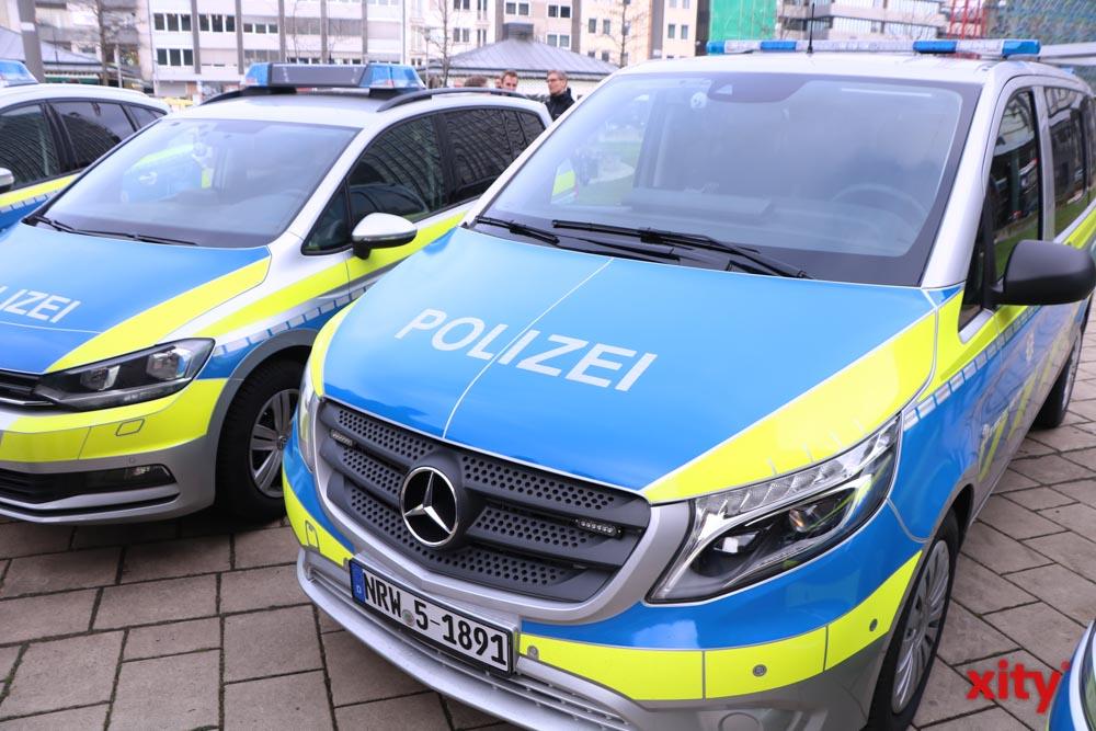 Duales Studium bei der Polizei