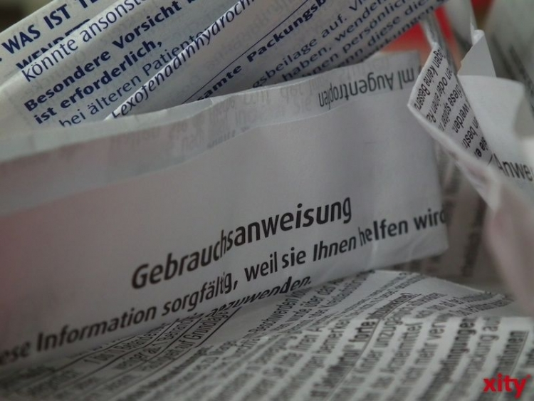Mit Medikamenten ans Steuer: Vorsicht bei Erkältung und Schmerzen (Foto: xity)