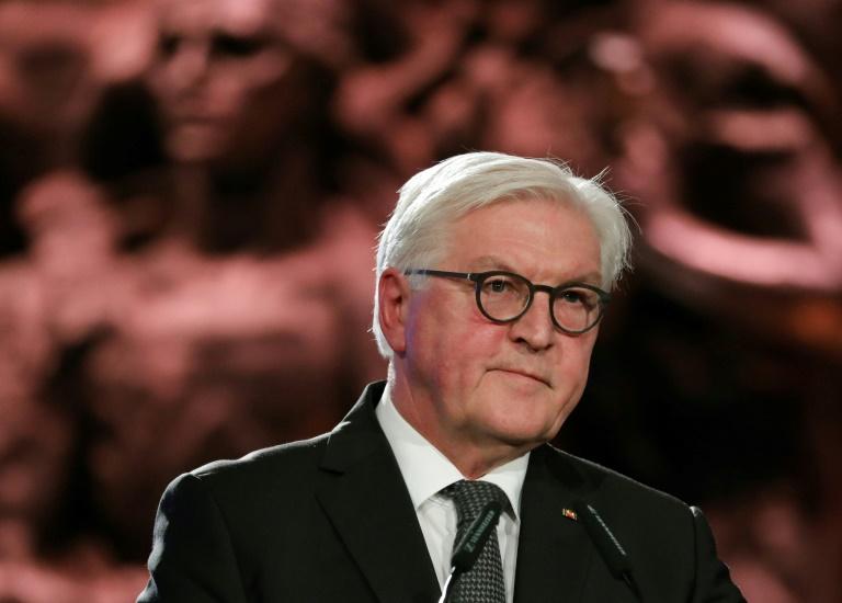 Steinmeier eröffnet Münchner Sicherheitskonferenz (© 2020 AFP)