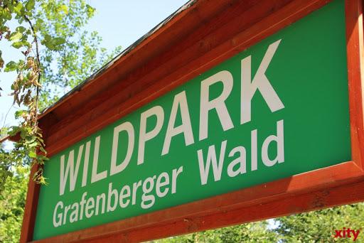 Wildpark und Waldschule bleiben Sonntag geschlossen (Foto: xity)