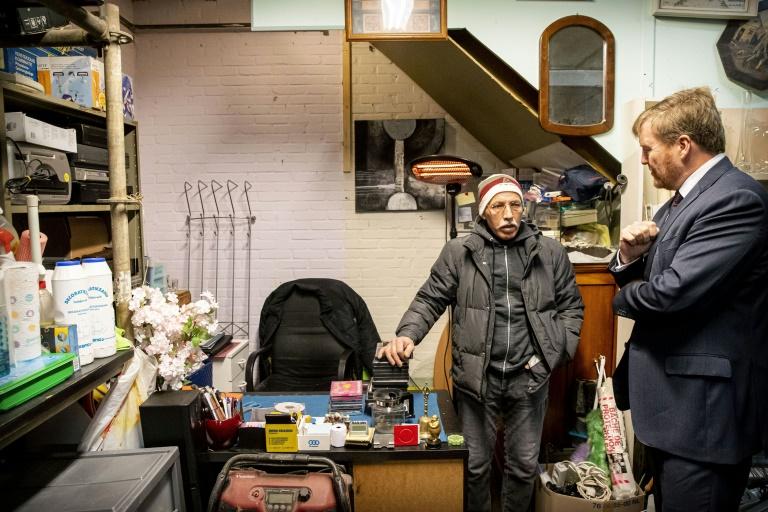 Bund kann sich Überblick über Wohnungslosigkeit verschaffen