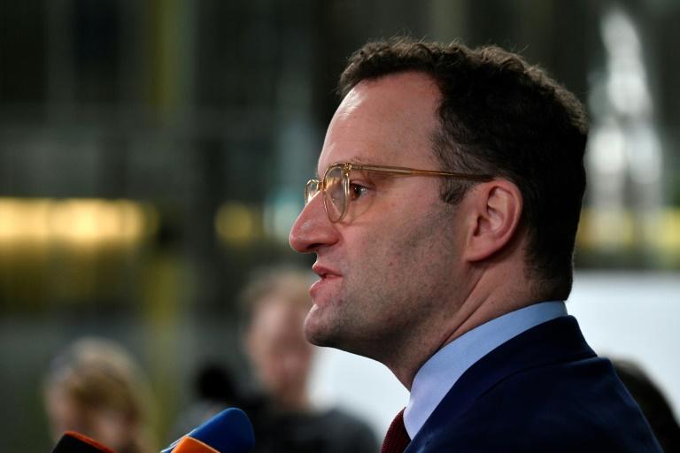 Spahn schließt Teamlösung für neue CDU-Spitze nicht aus
