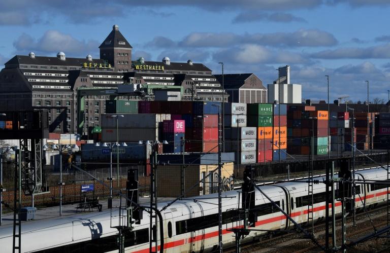 Unwetterschäden beeinträchtigen Bahnverkehr in mehreren Bundesländern