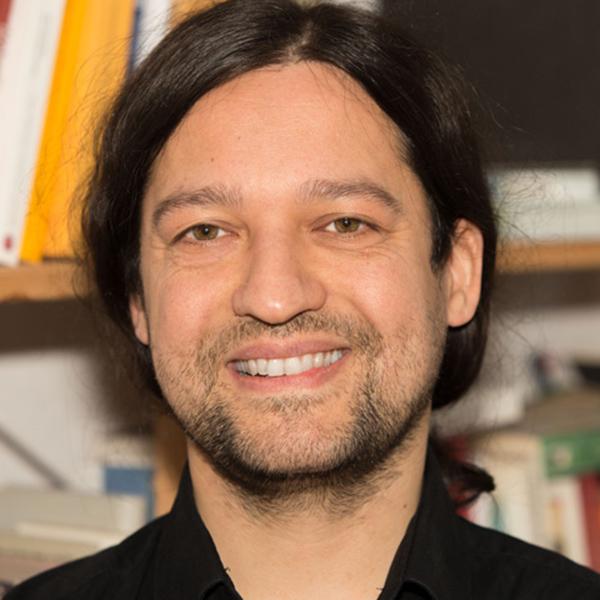 Prof. Alexander-Kenneth Nagel (Foto: D. Teetz)