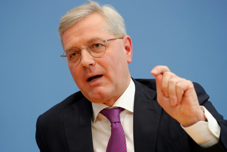 Röttgen kritisiert Verfahren zu Bestimmung des neuen CDU-Chefs