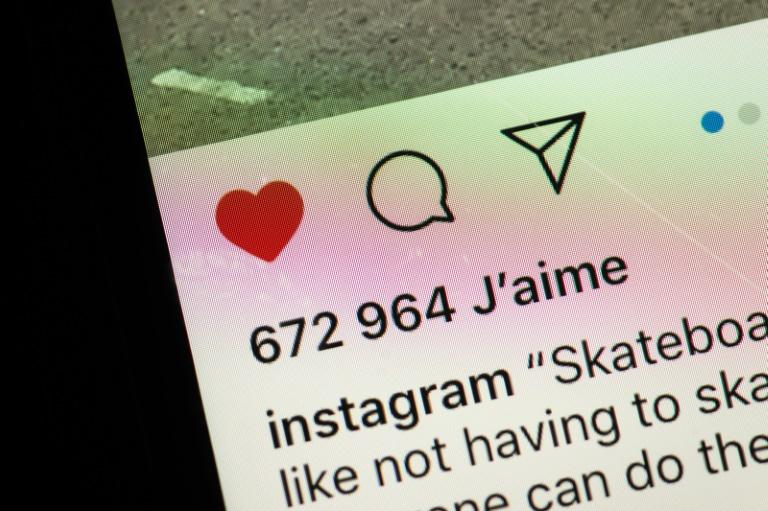 In deutschen sozialen Medien wird viel über Gesundheit und Familie diskutiert