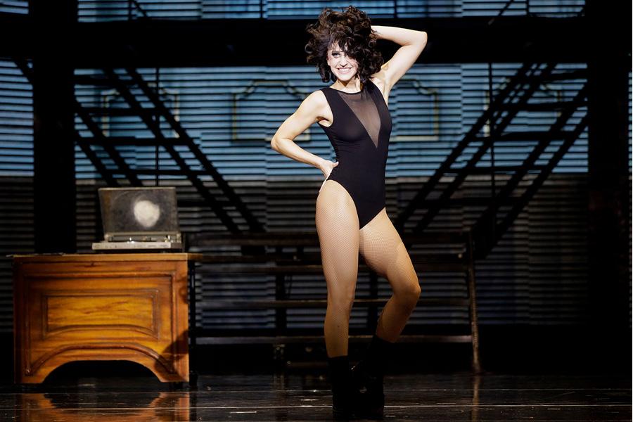 Capitol Theater bringt 'Flashdance' auf die Bühne