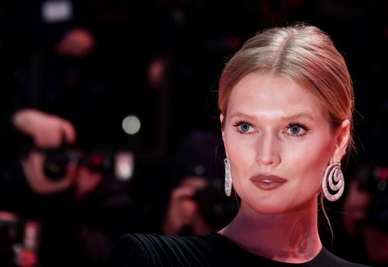 Model Toni Garrn möchte noch 2020 heiraten