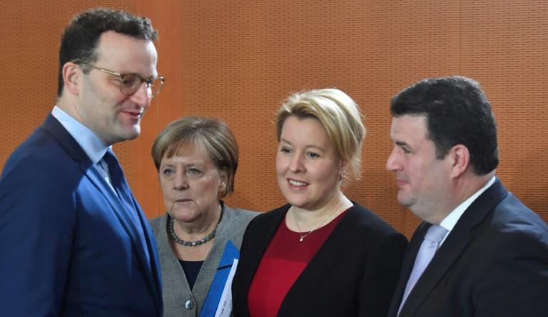 Koalition bringt Grundrente auf den Weg