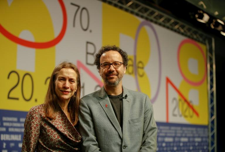 70. Berlinale wird mit großer Gala eröffnet