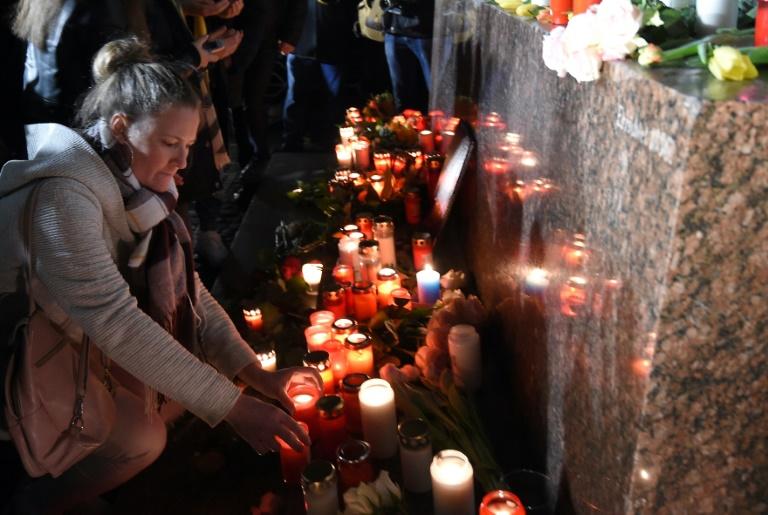 Minister Heil sagt Opfer-Angehörigen von Hanau Unterstützung zu