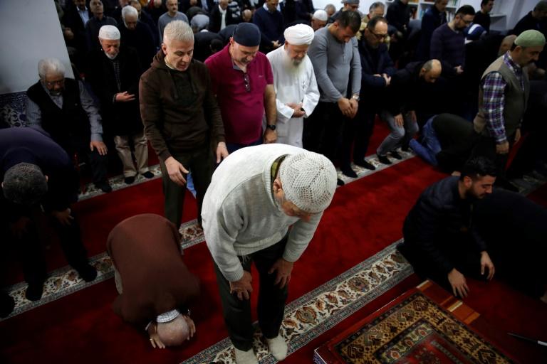 Muslime in Deutschland mahnen nach Hanau mehr Schutz und Anerkennung an