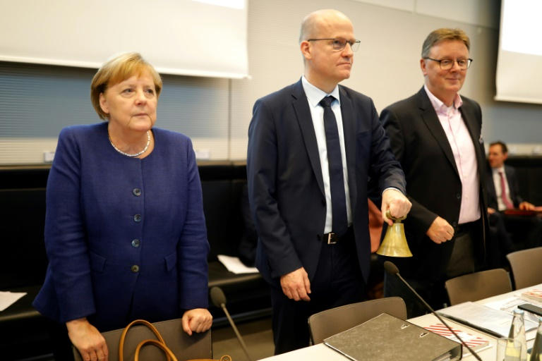Brinkhaus hält Kampfkandidatur um CDU-Vorsitz für möglich
