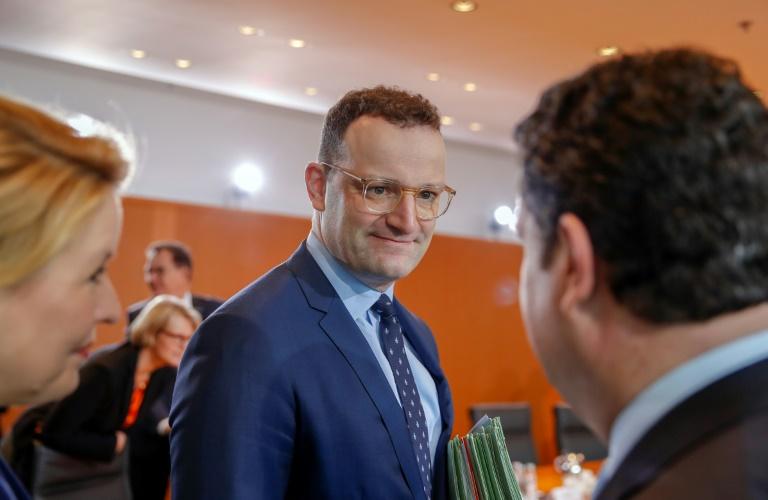 Spahn lehnt Wahl Ramelows mit CDU-Stimmen ab
