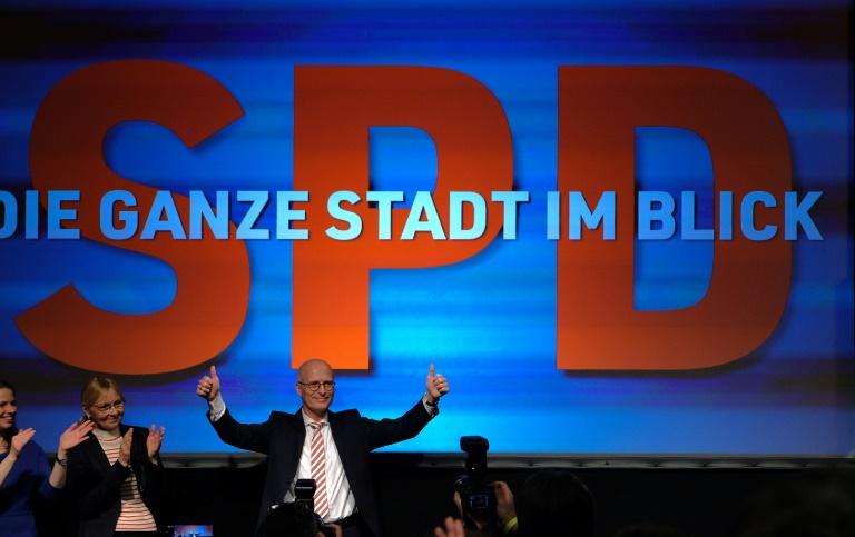 Weil warnt SPD nach Hamburg-Erfolg vor zu großer Annäherung an Linke oder Grüne
