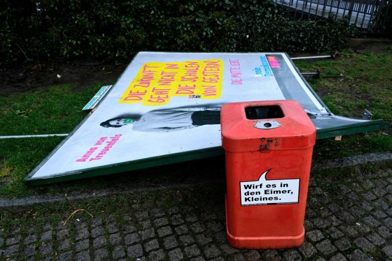 Suding enttäuscht über Scheitern der Hamburger FDP an Fünf-Prozent-Hürde