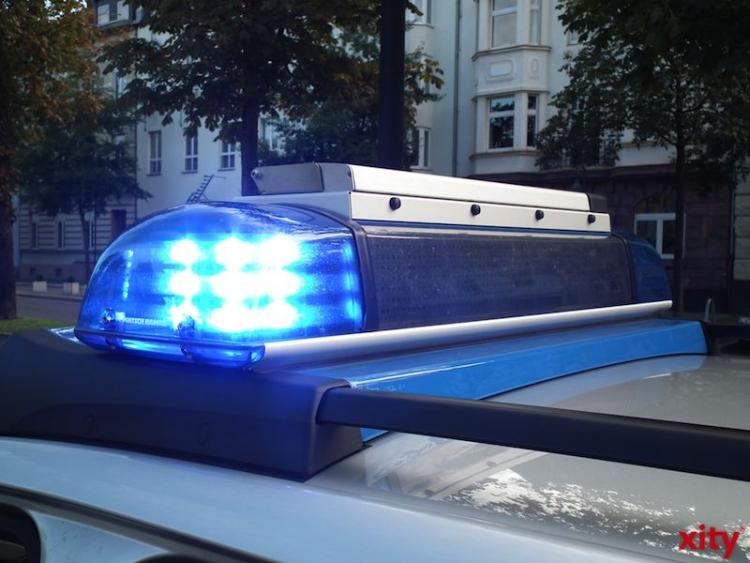 Überfall mit Reizgaspistole auf Kiosk