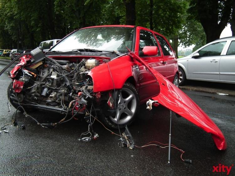 Verkehrsunfallstatistik für 2019 vorgestellt
