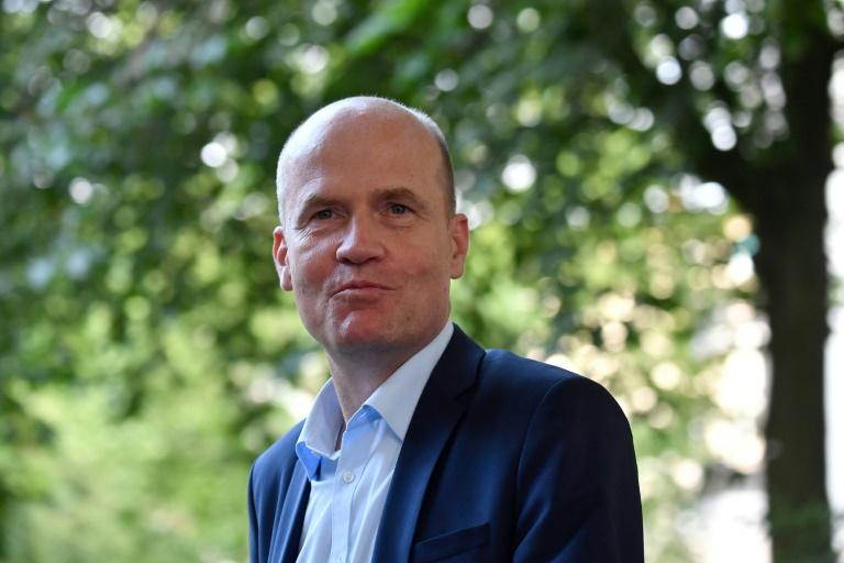 Brinkhaus pocht auf Loyalität von Verlierern des Ringens um CDU-Vorsitz
