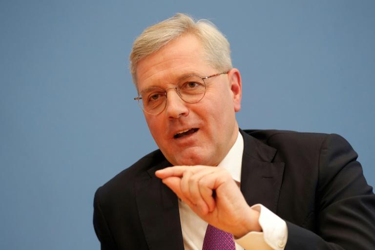 Röttgen präzisiert Aussage zu Einbindung von Frauen in CDU-Spitze