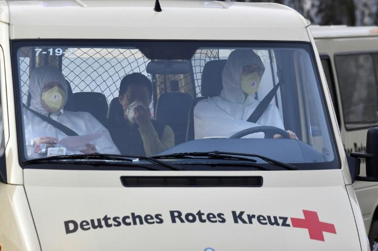 Umfangreiche Maßnahmen wegen Coronavirus in Nordrhein-Westfalen