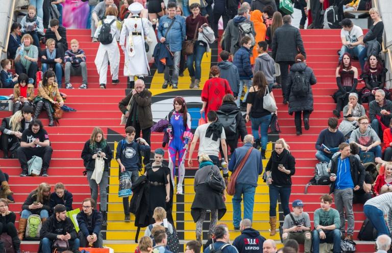 Leipziger Buchmesse wegen Coronavirus abgesagt