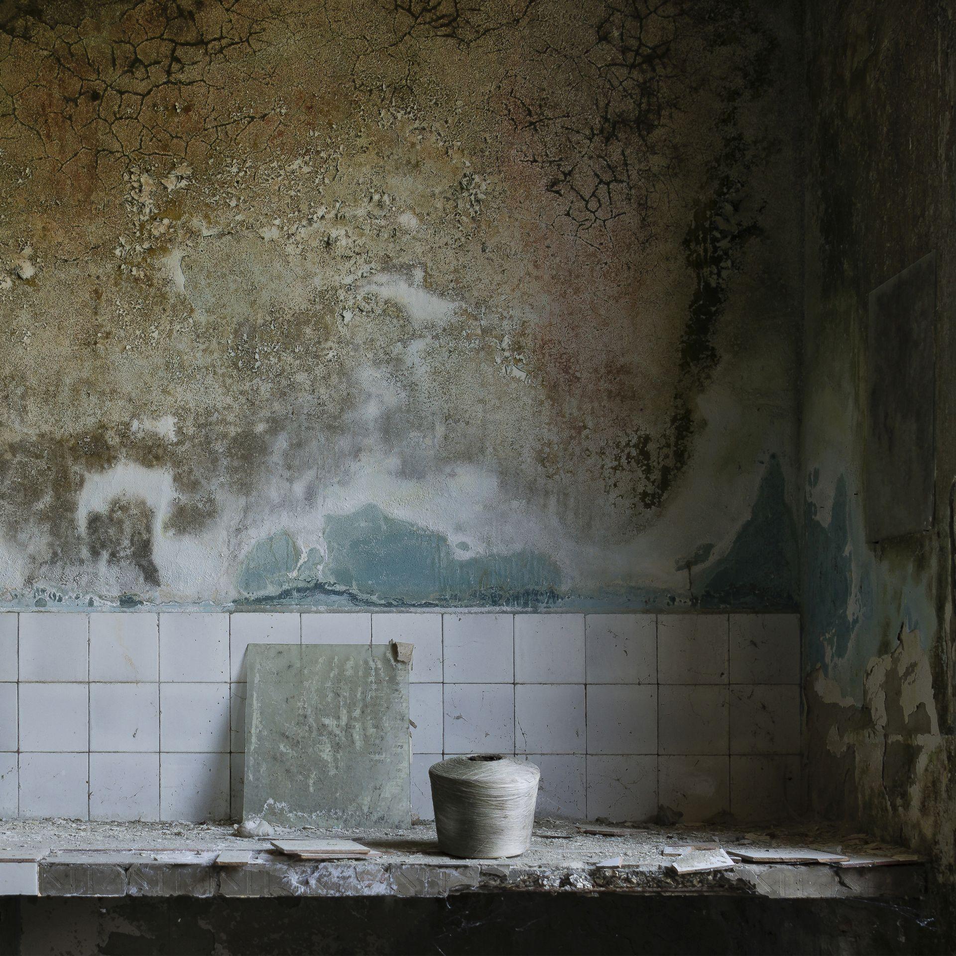 """Dieter Nuhr zeigt 33 seiner Arbeiten unter dem Titel """"Transit"""" (Foto: Dieter Nuhr)"""