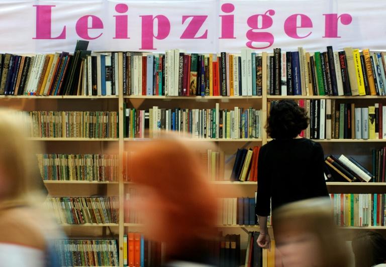 Jury gibt Gewinner des Leipziger Buchpreises im Radio bekannt