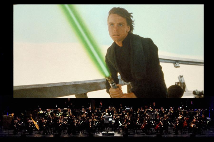 """Star Wars in Concert"" wird verschoben"