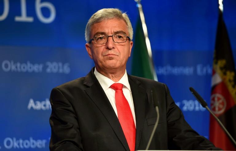 Rheinland-pfälzischer Innenminister hält Ausgangssperre derzeit für nicht nötig (© 2020 AFP)
