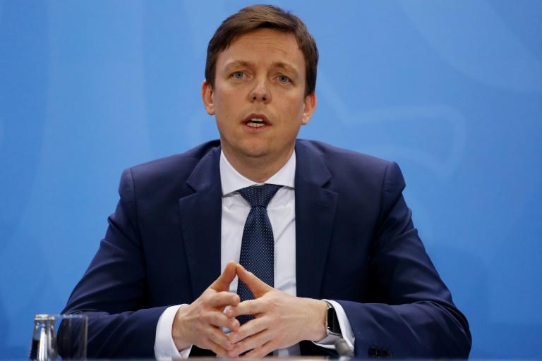 Saarlands Ministerpräsident fordert Ausgangssperre bei Missachtung von Auflagen (© 2020 AFP)