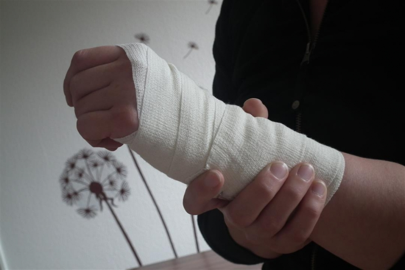 Homeoffice: Wann ist es ein Arbeitsunfall und wann nicht? (Foto: xity)