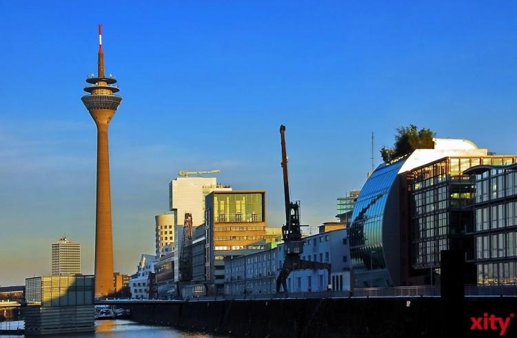 Informationsdienst für Düsseldorfer Unternehmen eingerichtet (Foto: xity)