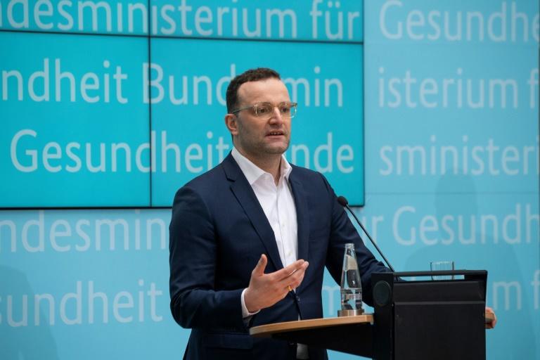 Bund will Infektionsschutzgesetz ändern