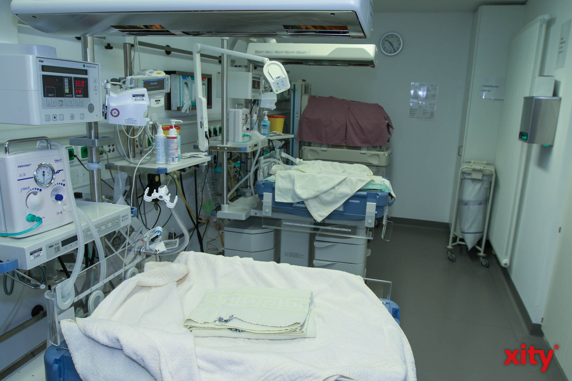 Der Landkreistag NRW fordert Nachbesserungen im Entwurf eines Covid-19-Krankenhausentlastungsgesetzes. (Foto: xity)
