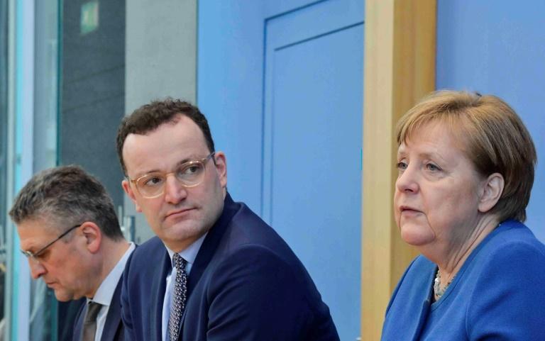 Union profitiert weiter stark von Corona-Krisenmanagement