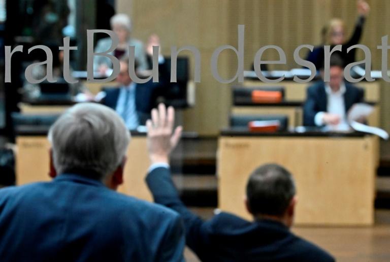 Bundesrat fordert Änderungen an geplanter Grundrente