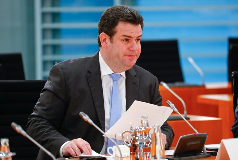 Arbeitsminister und BA-Chef äußern sich zur Lage auf dem Arbeitsmarkt