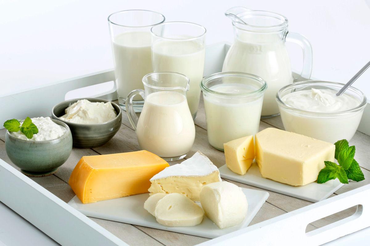 Milch in NRW in Zeiten von Corona