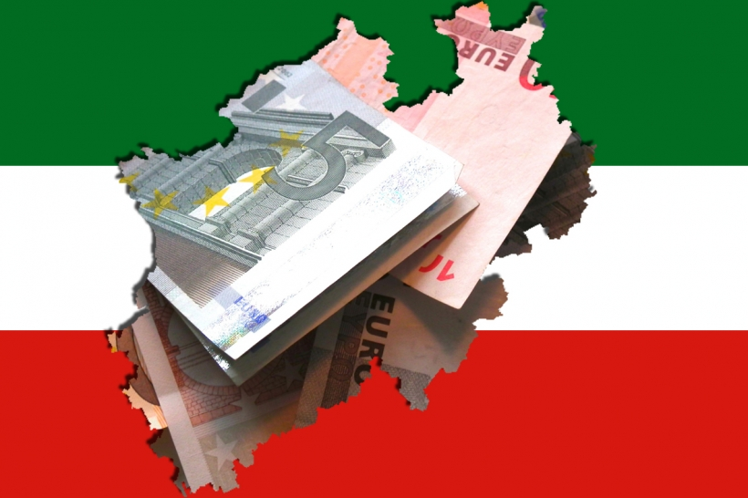 Über 320.000 Anträge auf NRW-Soforthilfe