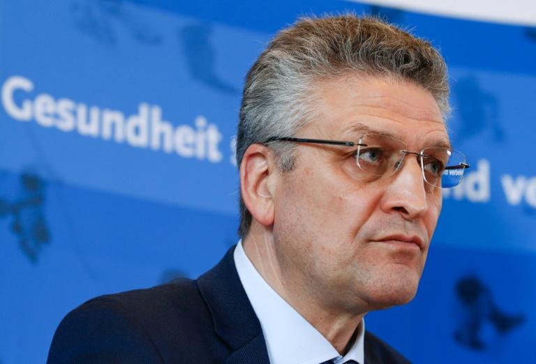 RKI: Sterberate in Deutschland wie erwartet gestiegen