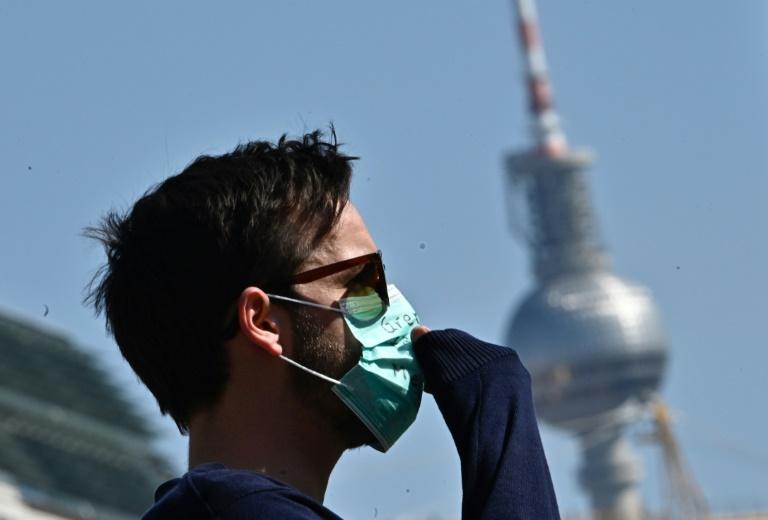 Junge Liberale wollen Maskenpflicht an öffentlichen Orten