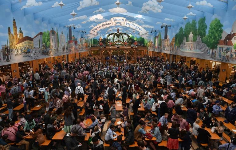 Münchner Oktoberfest wegen Corona-Krise abgesagt
