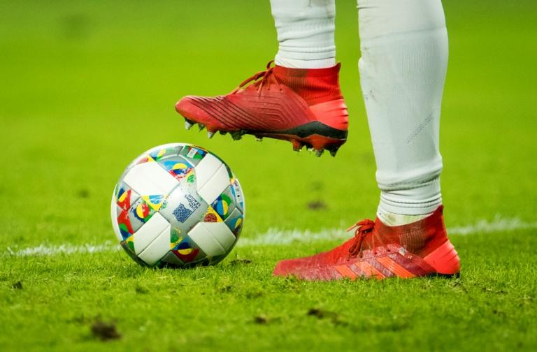 Fußball-Bundesliga soll am 15. Mai wieder starten (© 2020 AFP)