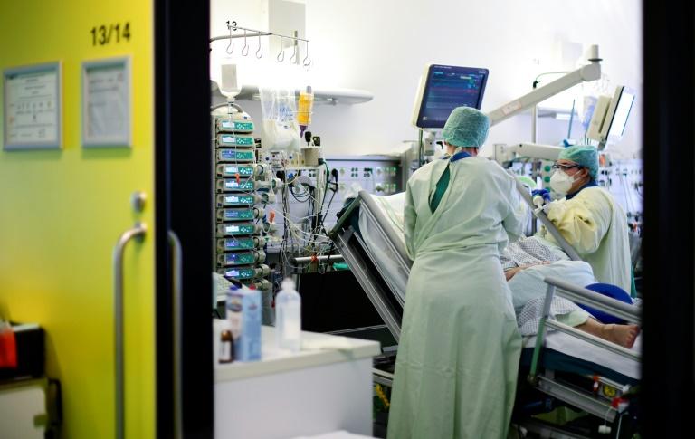 Gesundheitsausgaben in Deutschland steigen