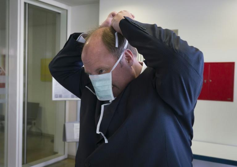 Kanzleramtschef Braun: Es wird keine Impfpflicht gegen Corona geben
