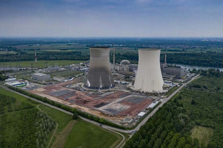 Gesetz zu Daten für Atommüll-Endlagersuche wird nachgebessert