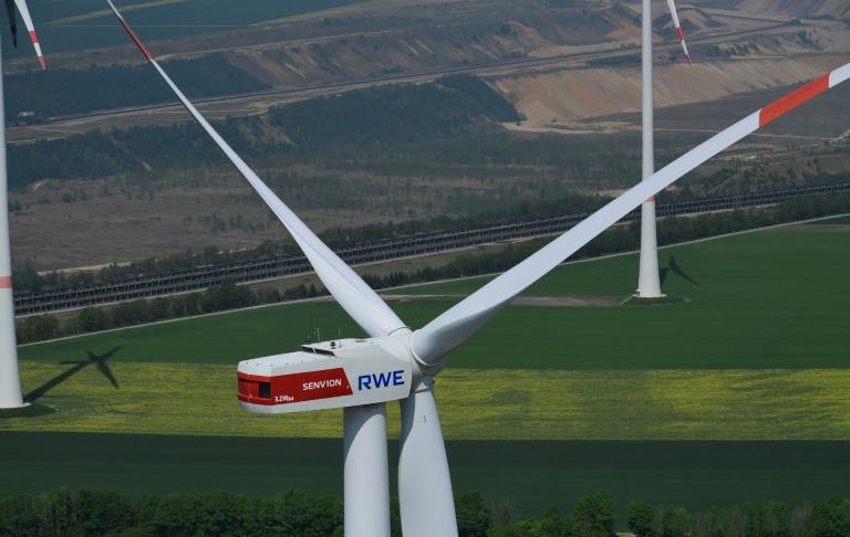 Umweltverbände fordern Offensive für europäische Energiewende