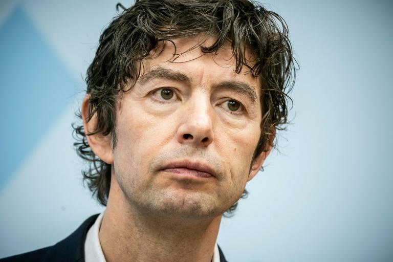 Virologe Drosten: Deutschland könnte zweiter Corona-Welle entgehen