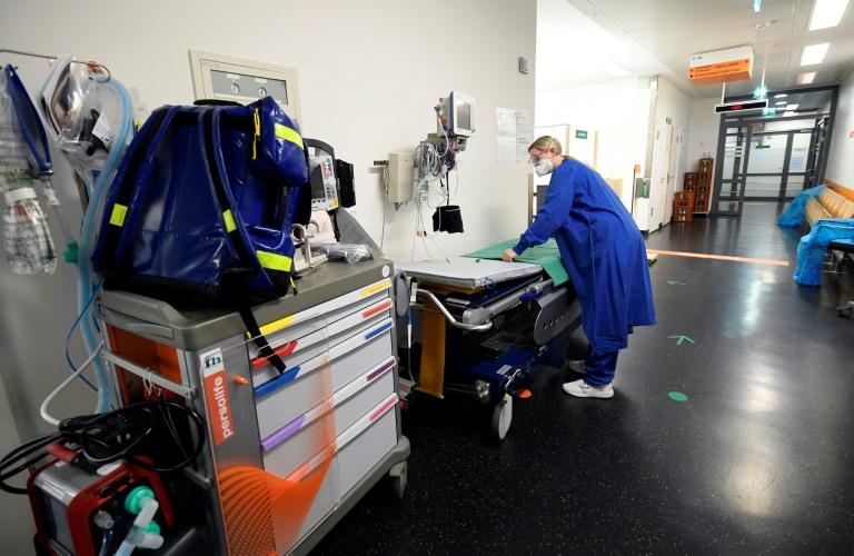 Marburger Bund fordert mehr Corona-Tests für medizinisches Personal